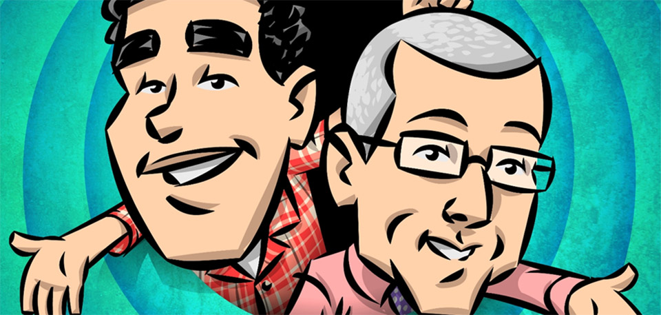 Adam and dr drew podcast one