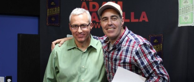 Adam and dr drew show